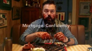 Rocket Mortgage TV Spot, 'Ribs'
