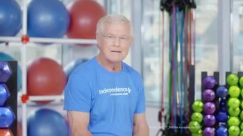 Independence Blue Cross TV Spot, 'Invest in Health' Featuring Dick Vermeil - Thumbnail 1