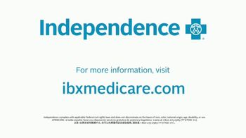 Independence Blue Cross TV Spot, 'Invest in Health' Featuring Dick Vermeil - Thumbnail 10