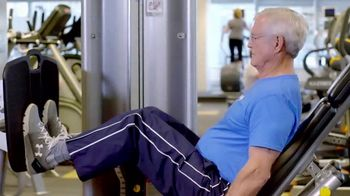 Independence Blue Cross TV Spot, 'Invest in Health' Featuring Dick Vermeil