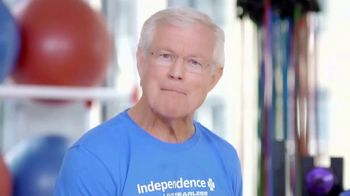 Independence Blue Cross TV Spot, 'Invest in Health' Featuring Dick Vermeil - Thumbnail 7