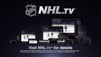 NHL.TV TV Spot, 'Catch Everything' - Thumbnail 10