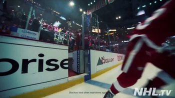 NHL.TV TV Spot, 'Catch Everything' - Thumbnail 3