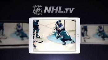 NHL.TV TV Spot, 'Catch Everything' - Thumbnail 7