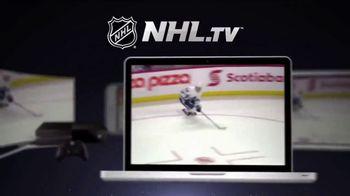 NHL.TV TV Spot, 'Catch Everything' - Thumbnail 8