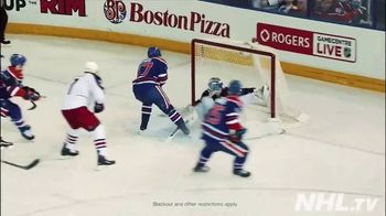 NHL.TV TV Spot, 'Catch Everything' - 580 commercial airings