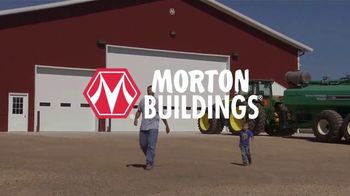 Morton Buildings TV Spot, 'More Than Just a Building' - Thumbnail 9