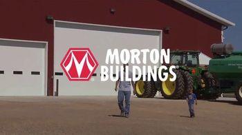 Morton Buildings TV Spot, 'More Than Just a Building' - Thumbnail 8