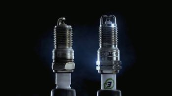 E3 Spark Plugs TV Spot, 'Gain Horsepower' - Thumbnail 6