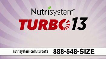 Nutrisystem Turbo 13 TV Spot, 'New for 2018: Turbo Takeoff' Ft Marie Osmond - Thumbnail 1