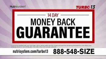 Nutrisystem Turbo 13 TV Spot, 'New for 2018: Turbo Takeoff' Ft Marie Osmond - Thumbnail 2