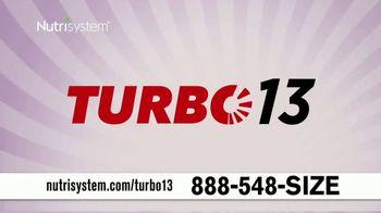 Nutrisystem Turbo 13 TV Spot, 'New for 2018: Turbo Takeoff' Ft Marie Osmond - Thumbnail 4