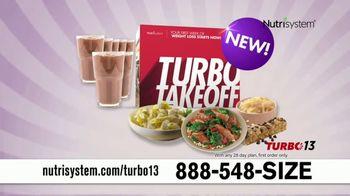 Nutrisystem Turbo 13 TV Spot, 'New for 2018: Turbo Takeoff' Ft Marie Osmond - Thumbnail 5