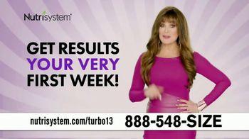 Nutrisystem Turbo 13 TV Spot, 'New for 2018: Turbo Takeoff' Ft Marie Osmond - Thumbnail 7