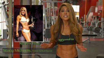 AbDominator TV Spot, 'Dominate Your Workout' - Thumbnail 4