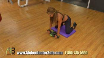 AbDominator TV Spot, 'Dominate Your Workout' - Thumbnail 7