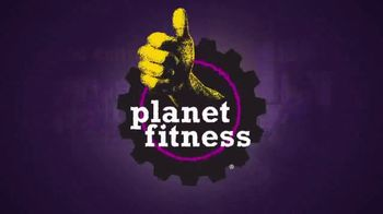 Planet Fitness $1 Sale TV Spot, 'Judgment-Free Zone'