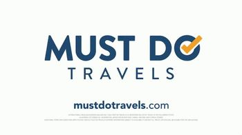 Must Do Travels TV Spot, 'Travel Friend With Benefits' - Thumbnail 8