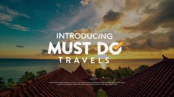 Must Do Travels TV Spot, 'Travel Friend With Benefits' - Thumbnail 1