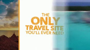 Must Do Travels TV Spot, 'Travel Friend With Benefits'
