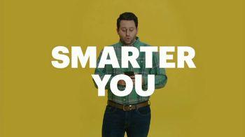 Sprint Unlimited TV Spot, 'Smarter You'