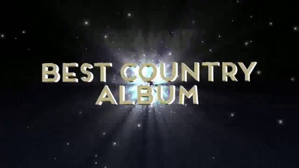 various artists 2018 grammy nominees tv commercial best country album ispot tv various artists 2018 grammy nominees tv commercial best country album video