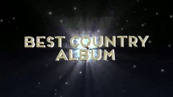 2018 GRAMMY Nominees: Best Country Album thumbnail