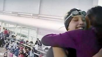 USA Swimming TV Spot, 'Olympians Then and Now' Featuring Katie Ledecky - Thumbnail 8