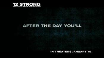 12 Strong - Alternate Trailer 18