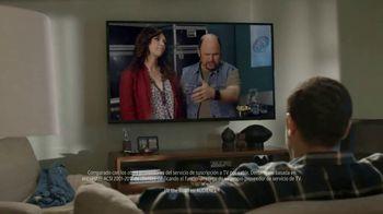 DIRECTV TV Spot, 'Sodas explosivas' [Spanish]