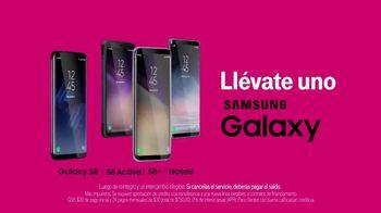 T-Mobile Unlimited TV Spot, 'Año nuevo, teléfonos nuevos' [Spanish]