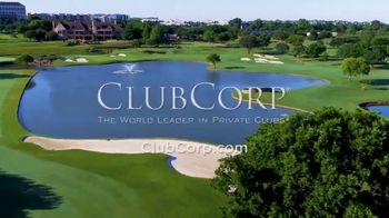 Club Corp TV Spot, 'Become a Member' - Thumbnail 10
