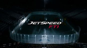 CCM Hockey JetSpeed FT1 TV Spot, 'The One-Piece Benefit' - Thumbnail 1