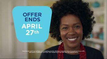 Affordable Dentures TV Spot, 'No More Excuses' - Thumbnail 7