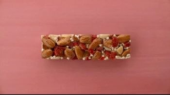 Cranberry Almond TV Spot, 'Give KIND Snacks a Try!'