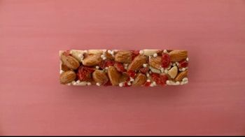 Cranberry Almond TV Spot, 'Give KIND Snacks a Try!' - Thumbnail 4