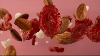Cranberry Almond TV Spot, 'Give KIND Snacks a Try!' - Thumbnail 5