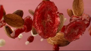 Cranberry Almond TV Spot, 'Give KIND Snacks a Try!' - Thumbnail 6