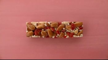 Cranberry Almond TV Spot, 'Give KIND Snacks a Try!' - Thumbnail 8