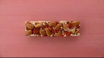 Cranberry Almond TV Spot, 'Give KIND Snacks a Try!'