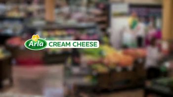 Arla Cream Cheese TV Spot, 'Which Would You Choose?' - Thumbnail 1