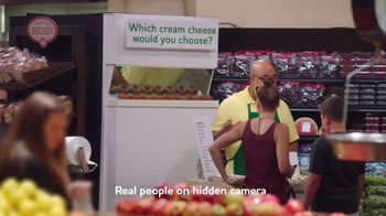 Arla Cream Cheese TV Spot, 'Which Would You Choose?' - Thumbnail 3