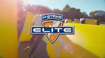 Nerf N-Strike Elite SurgeFire TV Spot, 'Rotating Drum and Slamfire' - Thumbnail 2