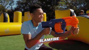 Nerf N-Strike Elite SurgeFire TV Spot, 'Rotating Drum and Slamfire' - Thumbnail 6