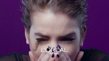 L'Oreal Paris XFiber Mascara TV Spot, 'No More Fail' - Thumbnail 2
