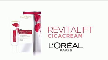 L'Oreal Paris Revitalift Cicacream TV Spot, 'Leyenda' [Spanish] - Thumbnail 9
