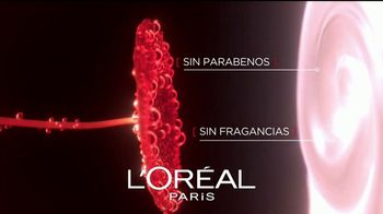 L'Oreal Paris Revitalift Cicacream TV Spot, 'Leyenda' [Spanish] - Thumbnail 6