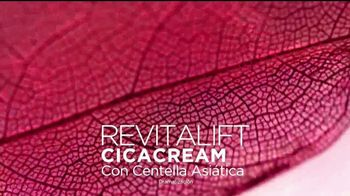 L'Oreal Paris Revitalift Cicacream TV Spot, 'Leyenda' [Spanish] - Thumbnail 7