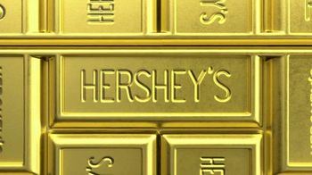 Hershey\'s Gold TV Spot, \'Strike Gold\' Song by Bruno Mars