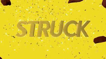 Hershey's Gold TV Spot, 'Strike Gold' Song by Bruno Mars - Thumbnail 4